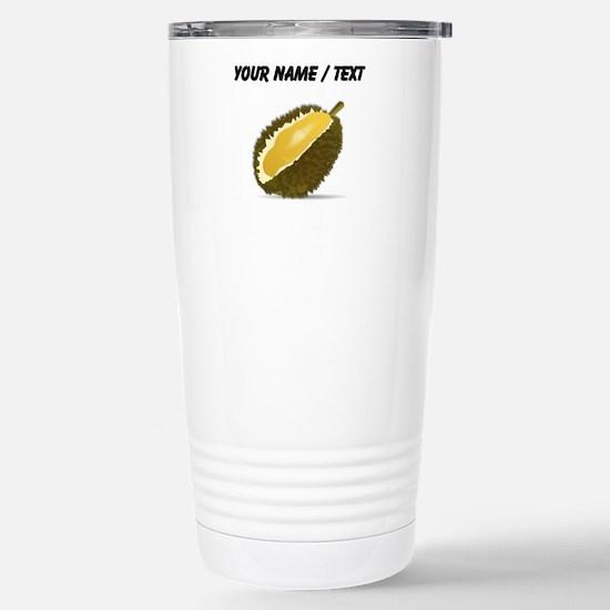 Custom Durian Mugs