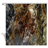 Granite Shower Curtains