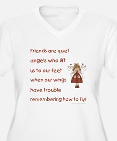 FRIENDS ARE... T-Shirt