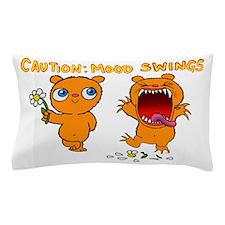 Mood Swings Pillow Case