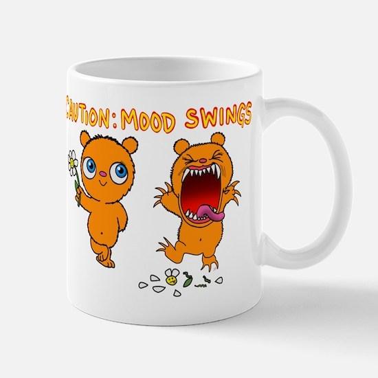 Mood Swings Mugs