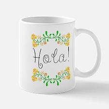 Hola Mugs