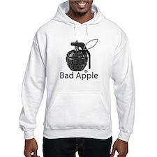 Bad Apple Hoodie