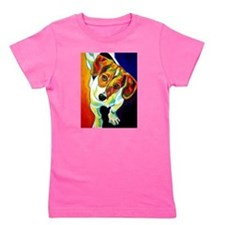 Cool Breed art Girl's Tee