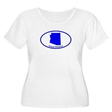 Arizona BLUE STATE T-Shirt