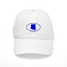 Arizona BLUE STATE Baseball Cap