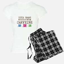 Powered by Caffeine Pajamas