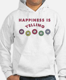HAPPINESS IS... Hoodie