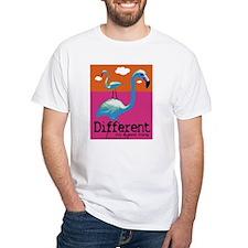 Different Flamingo Shirt
