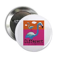 Different Flamingo Button
