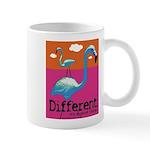 Different Flamingo Mug