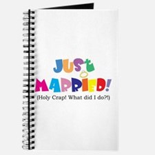 What did I do? Journal