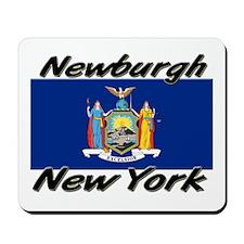 Newburgh New York Mousepad