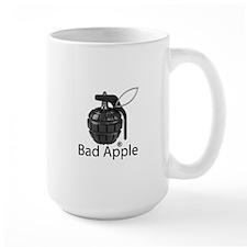 Bad Apple Mug