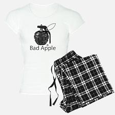Bad Apple Pajamas