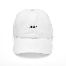 Cierra Baseball Cap