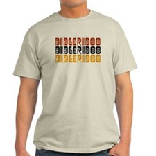 Fun Didgeridoo T-Shirt