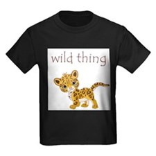 Cool Cheetah T