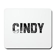 Cindy Mousepad