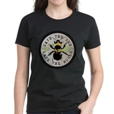 Cute Save the bees Tee