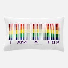 I am a Top Pillow Case