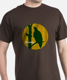 Eagle of Kincaid Lake T-Shirt