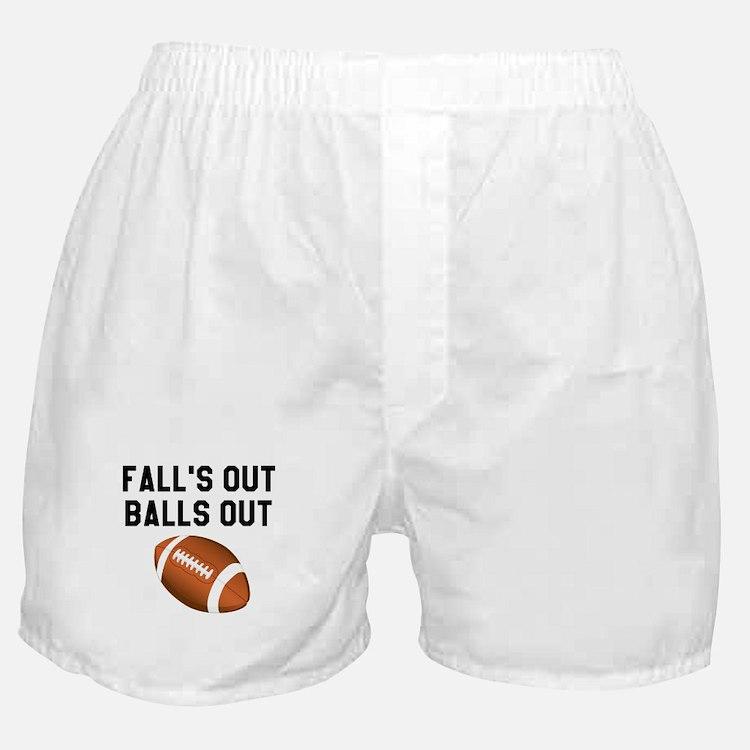 Balls In Panties 36