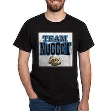 Cute Gold rush T-Shirt