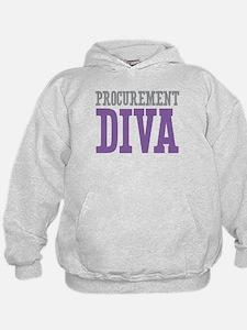 Procurement DIVA Hoodie
