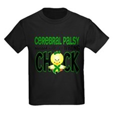 Cute Cerebral palsy T