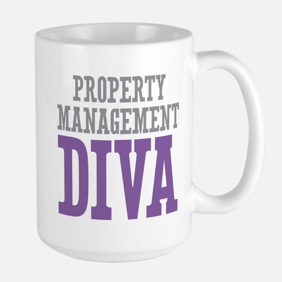 Property Management DIVA Mugs