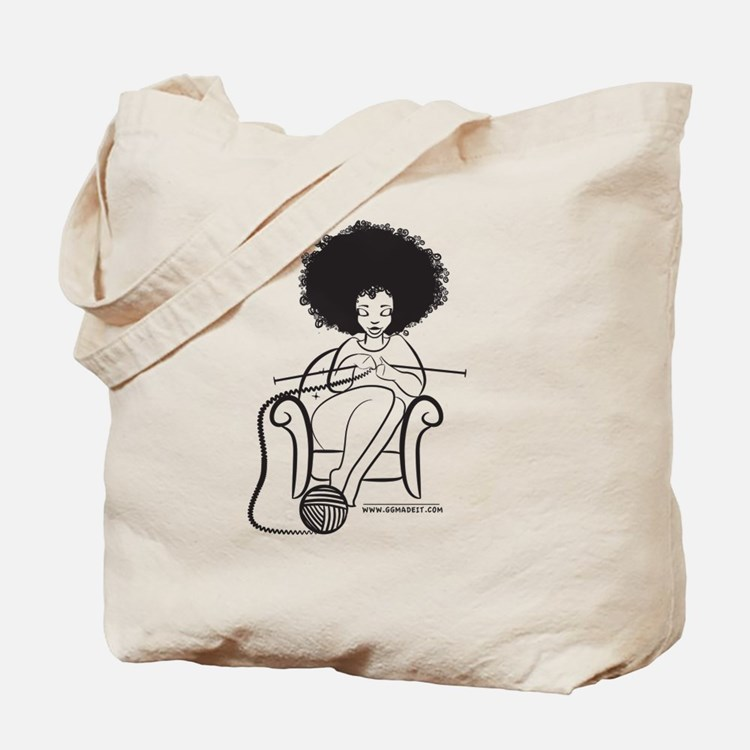 GGmadeit Tote Bag