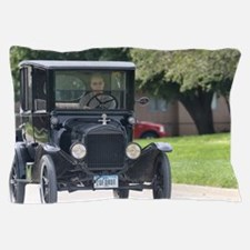 Model t ford Pillow Case
