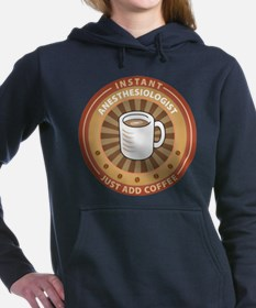 Unique Medical Women's Hooded Sweatshirt