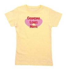 Cute Kids personalized Girl's Tee