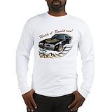 Firebird trans am Long Sleeve T-shirts