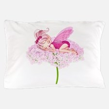 Sleeping Fae- Pillow Case