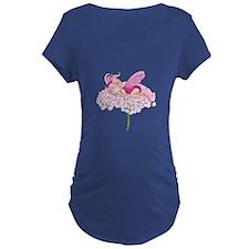 Sleeping Fae- T-Shirt