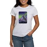 Howling Wolf 2 Women's T-Shirt