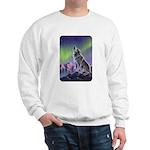 Howling Wolf 2 Sweatshirt