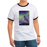 Howling Wolf 2 Ringer T