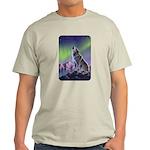 Howling Wolf 2 Light T-Shirt