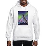 Howling Wolf 2 Hooded Sweatshirt