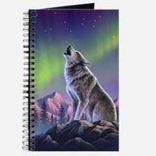 Howling Wolf 2 Journal