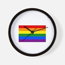 Genetic Wall Clock