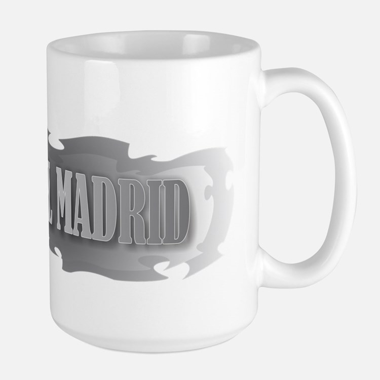 Real Madrid Elegant Mug