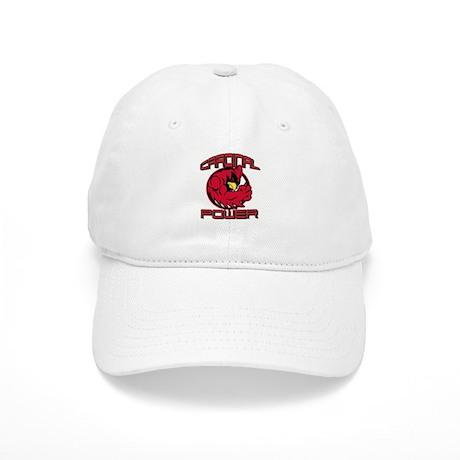 Cardinal Power Cap