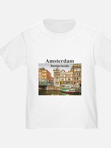 Amsterdam T