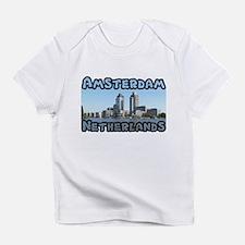 Amsterdam Infant T-Shirt
