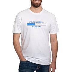 APOLOGY LOADING... Shirt